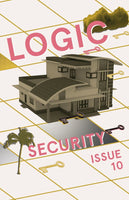 Issue 10: Security