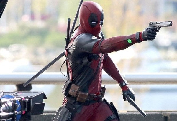 Top 10 Reasons to watch Deadpool if you still haven't