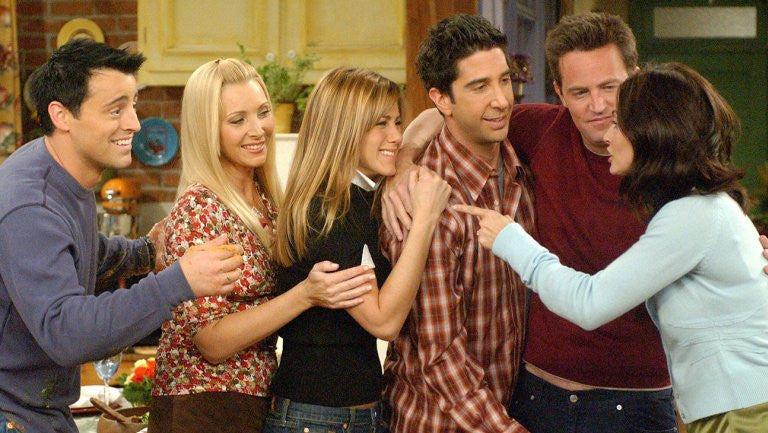10 Weirdest Secrets About the Cast of Friends- Part 1