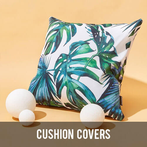 funky cushion covers