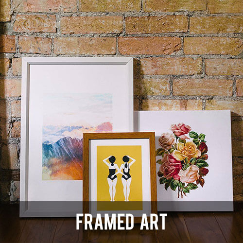 cyankart - Framed Art starting at just ₹995