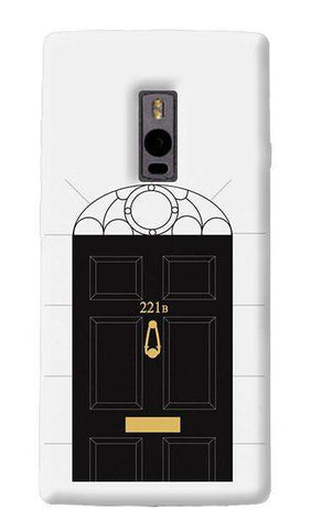 221 B Baker Street OnePlus Two Case