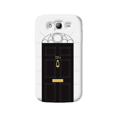221B Baker Street Samsung Galaxy Grand Case