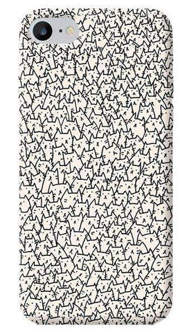 A Lot Of Cats Apple iPhone 7 Case