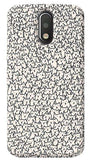 A Lot of Cats Motorola Moto G4/ G4 Plus Case