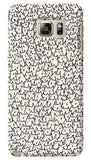 A Lot Of Cats Samsung Galaxy Note 5 Case