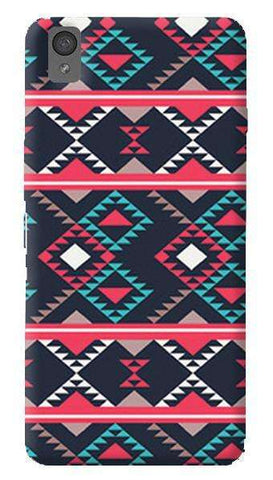 Abstract Tribal  Oneplus X Case