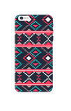 Abstract Tribal Apple iPhone 6 Plus Case