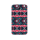 Abstract Tribal Nexus 6 Case