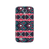 Abstract Tribal Samsung Galaxy S4 Case
