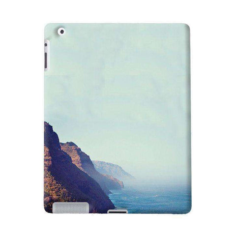 Along The Ocean Apple iPad Case