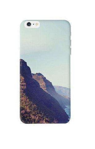 Along The Ocean Apple iPhone 6 Plus Case