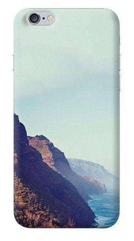 Along The Ocean Apple iPhone 6/6S Case