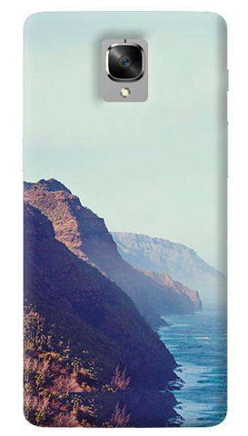 Along The Ocean Oneplus 3/ 3T Case