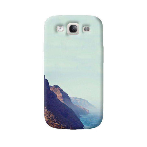 Along The Ocean Samsung Galaxy S3 Case