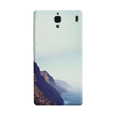 Along The Ocean Xiaomi Redmi 1S Case