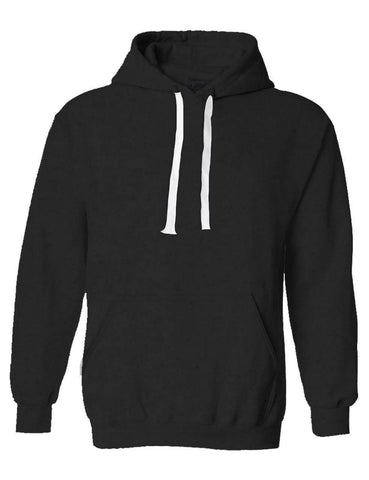 Anthra Grey Pullover Hoodie