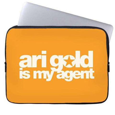 Ari Gold Laptop Sleeve
