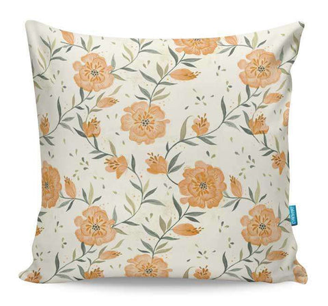 August Florals Cushion Cover
