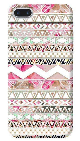 Aztec Spring Apple iPhone 7 Plus Case