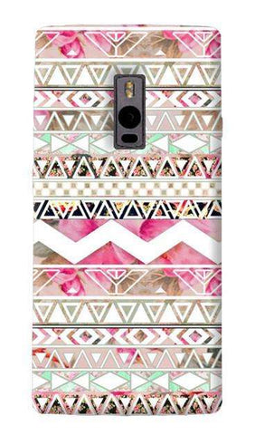Aztec Spring OnePlus Two Case
