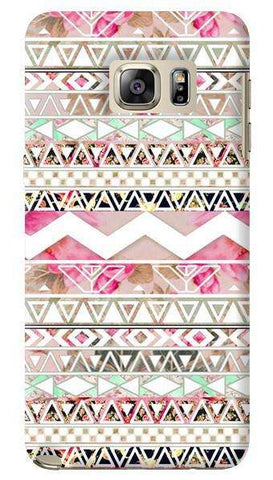 Aztec Spring Samsung Galaxy Note 5 Case