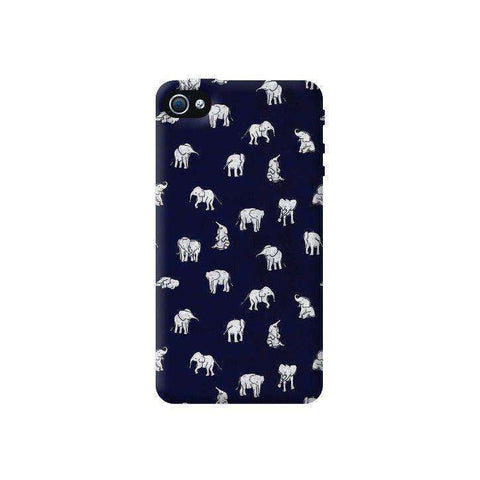 Baby Elephants Apple iPhone 4/4S Case