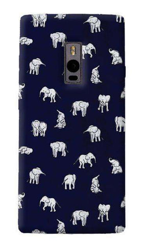 Baby Elephants OnePlus Two Case