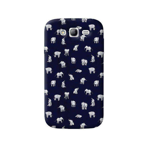 Baby Elephants Samsung Galaxy Grand Case