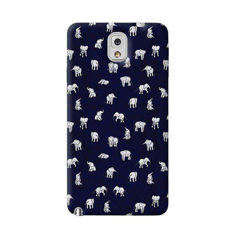Baby Elephants Samsung Galaxy Note 3 Case