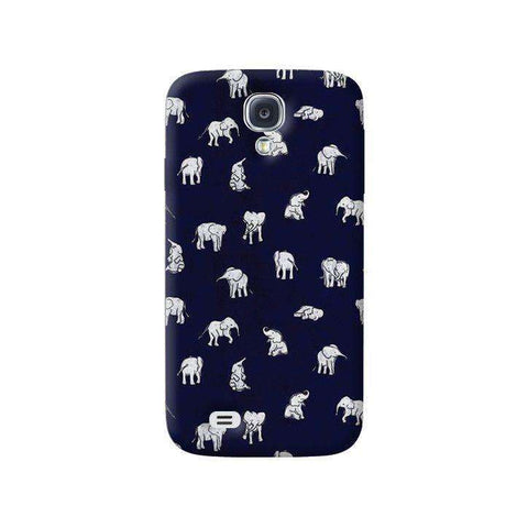 Baby Elephants Samsung Galaxy S4 Case