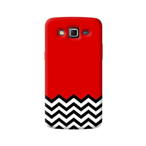 Back Lodge Dreams  Samsung Galaxy Grand 2 Case