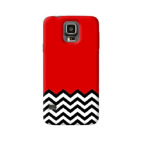 Back Lodge Dreams  Samsung Galaxy S5 Case