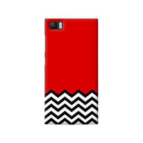 Back Lodge Dreams  Xiaomi Mi3 Case
