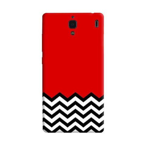 Back Lodge Dreams  Xiaomi Redmi 1S Case