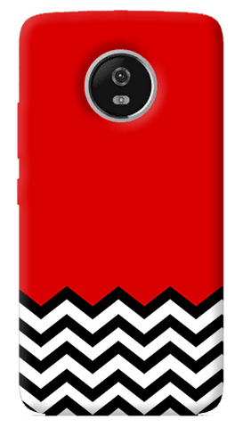 Back Lodge Dreams Motorola Moto G5 Plus Case