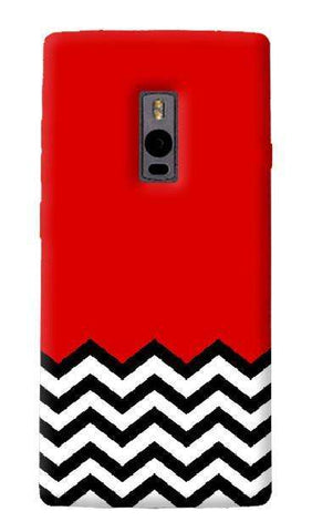 Back Lodge Dreams OnePlus Two Case