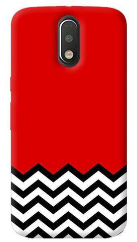 Back Lodge Motorola Moto G4/ G4 Plus Case