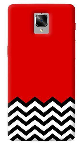 Back Lodge Oneplus 3/ 3T Case