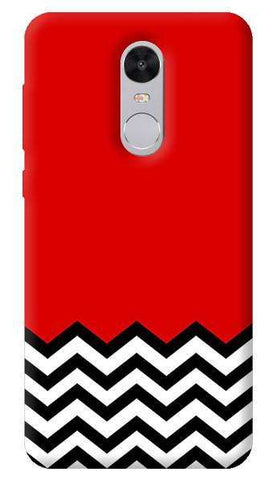 Back Lodge Xiaomi Redmi Note 4 Case