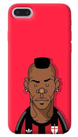 Balotelli Apple iPhone 7 Plus Case