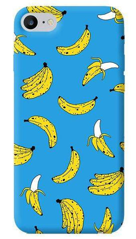 Banana Print iPhone 6/6S Case