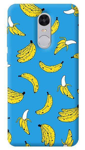 Banana Print Xiaomi Redmi Note 4 Case