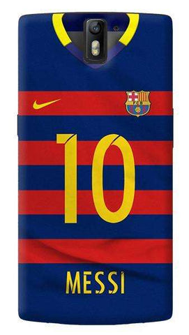 Barcelona Messi  Oneplus One