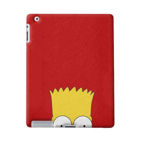Bart  Apple iPad Case