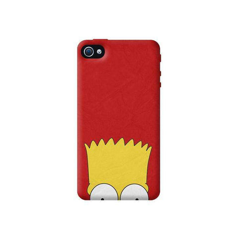 Bart Apple iPhone 4/4S Case