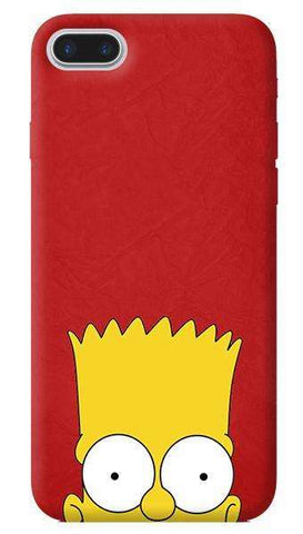 Bart Apple iPhone 7 Plus Case
