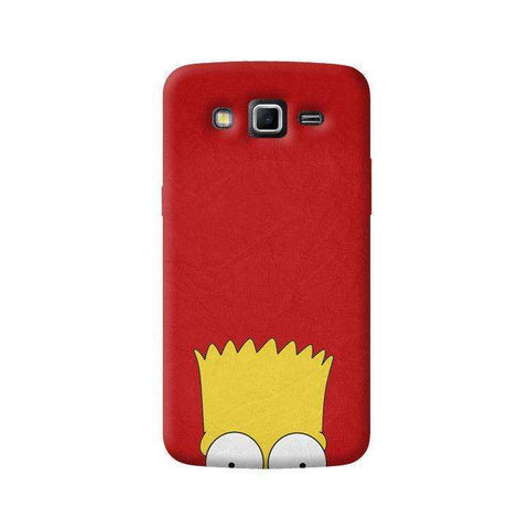 Bart Samsung Galaxy Grand 2 Case