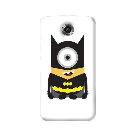 Batminion    Nexus 6 Case