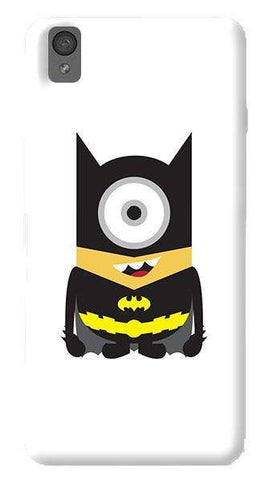 Batminion   Oneplus X Case